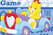 Care Bears  Game – Memory Games