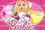 Barbie Igra Čišćenja i Pospremanja Sobe