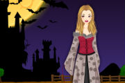 Witches Games – Barbie Halloween