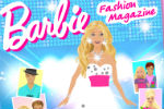 Barbie Slikanje Za Časopis – Igre Slikanja