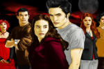 Sumrak Saga Bojanka – Igre Vampiri