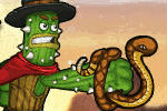 Cactus McCoy 2 – Kizi Igre