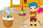 Igre Pospremanja Kuće i Sobe – Igre Čišćenja