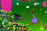 Igra Čišćenje Vrta – Igre Čišćenja
