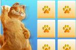 Garfield Memory – Garfield Igre