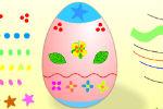 Igrica Bojanja Uskršnjih Jaja – Igre Bojanja Jaja