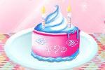 Igrica Dekoriranje Torte – Igre Torte