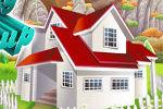 Igra Veliko Čišćenje Kuće – Igre Čišćenja
