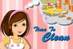 Igra Čišćenje Sobe – Igre Čišćenja