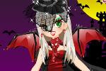 Oblačenje i Šminkanje Vampira – Igre Vampiri