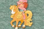 Jagodica Bobica Pony – Igre Jagodica Bobica