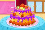 igre torte za rođendan Igre Torte | Besplatne Igre za Cure i Djevojčice igre torte za rođendan