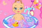 Igrica Kupanja Beba – Igre Kupanja
