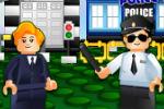 Igrica Lego Policija – Lego Igre Policije