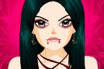 Makeover Vampira – Igre Vampiri