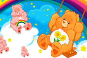 Care Bears Puzzle Games