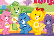 Care Bears Games – Puzzle Party