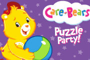 Care Bears Games – Puzzle