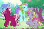 Moj Mali Pony Dekoracija