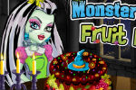 Monster High Torta – Monster High Igre Kuhanja