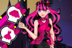 Monster High Oblačenje – Monster High Igre