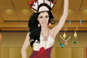 Igre Misica – Obuci Miss Kanade
