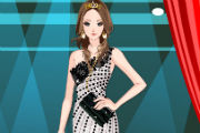 Attractive Girl Dress Up Game – Dress Up Games