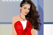 Igre Misica – Obuci Miss USA