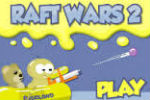 Raft Wars 2 – Kizi Igre