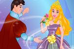 Trnoružica i Princ – Igre Trnoružica