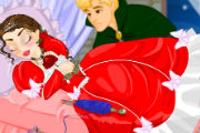Sleeping Beauty Games – Makeover Games