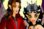 Vampiri Igra Ljubljenja – Igre Vampiri