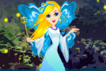 Oblačenje Vodene Princeze – Kizi Igre