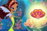 Winx Sirena – Igre Sirena