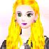 Barbie Oblačenje Igre za Djevojčice
