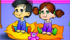 Čuvanje Bebe u vrtiću Igre za Djevojčice