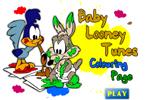 Looney Tunes Bojanka Igre za Djevojčice
