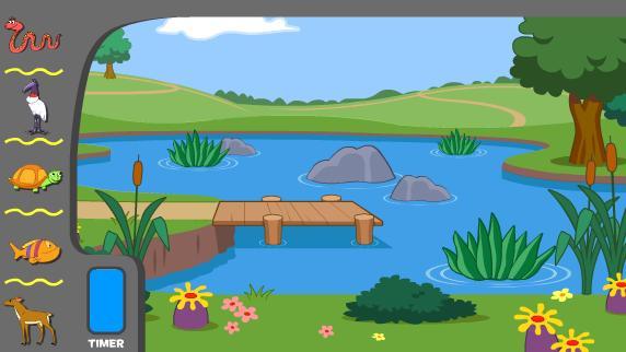 Igra Dora Istražuje Životinje Igrica