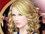 Taylor Swift MakeUp Igre za Djevojčice