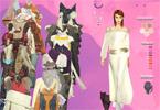 Oblačenje Manekenke Igre za Djevojčice