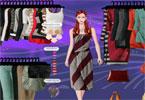 Odijevanje Mode Igre za Djevojčice