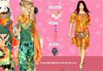 Modno Oblačenje Djevojke Igre za Djevojčice