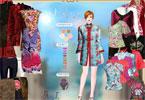 Cura Modno Oblačenje Igre za Djevojčice