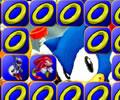 Sonic Memory Igre za Djecu