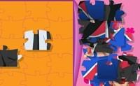 Totally Spies Puzzle Igre za Djevojčice