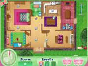 Igra Labirint Igrica Zabavne Igre za Djevojčice