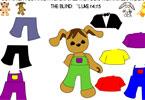 Pas Oblačenje Igre za Djevojčice
