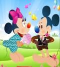 Miki Maus Oblačenje Igre za Djevojčice