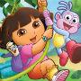 Dora Istražuje
