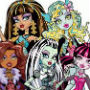 Monster High Igre